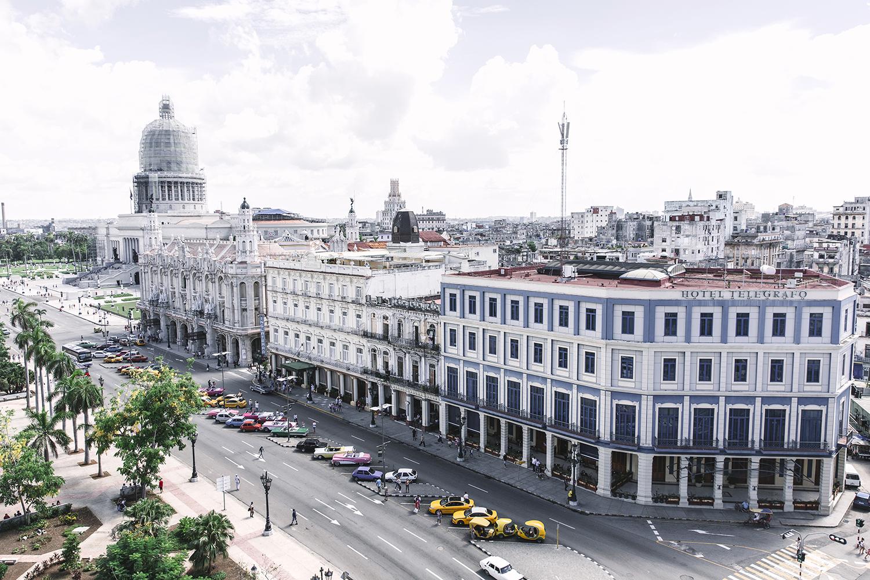 Cuba-La Habana