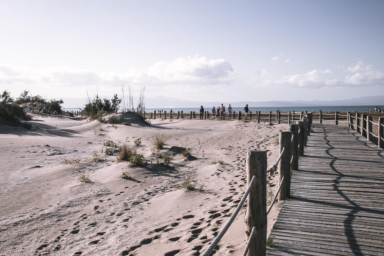 Tarragona-Delta del Ebro
