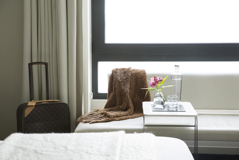 HOTEL MIRÓ BILBAO. Habitaciones