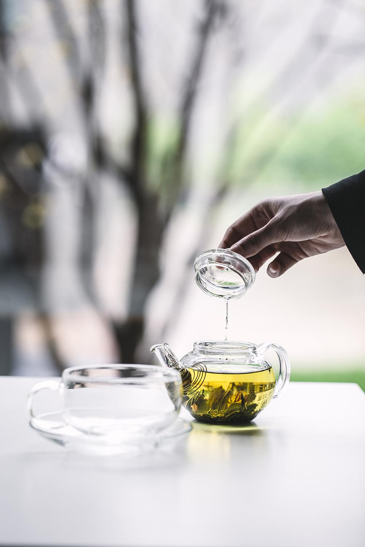 Hotel miró-BBB- jing tea